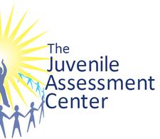 The Juvenile Assessment Center logo