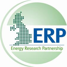 Energy Research Partnership (ERP) logo