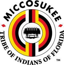 Miccosukee Tribe of Indians  logo