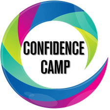 Confidence Camp logo