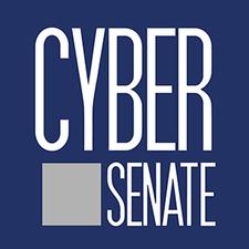 The Cyber Senate logo