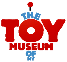 The Toy Museum of NY logo