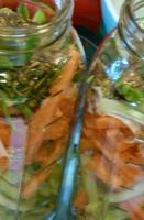Raw and Healthy Living Fermented Food Huddle Session...