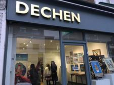 Dechen London logo