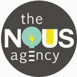 The Nous Agency logo