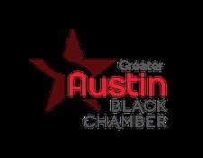 Greater Austin Black Chamber of Commerce logo