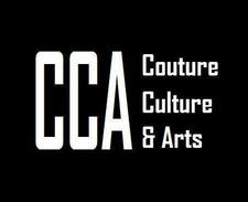 COUTURE CULTURE AND ARTS (CCA) logo