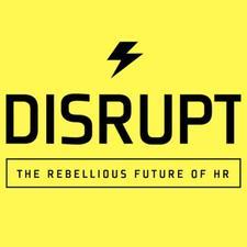 DisruptHR Chicago logo