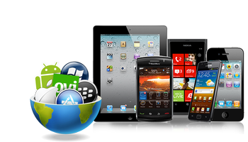 2013 Mobile Apps DEMO Showcase