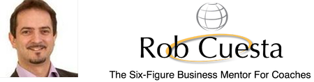Rob Cuesta's Six Figure Blueprint In Toronto