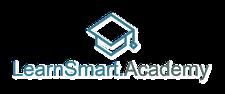 LearnSmart Academy logo