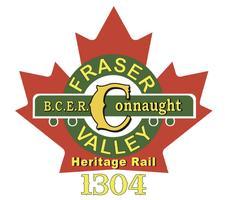 Fraser Valley Heritage Railway Society logo
