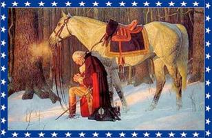 Remembering George Washington and America's First...