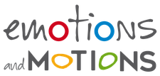 emotions and motions logo