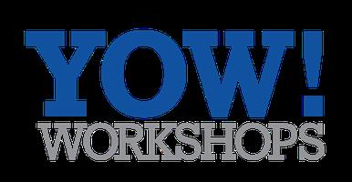 YOW! Workshops 2017 - Hong Kong - Sept 4-6