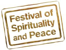 The Festival of Spirituality and Peace logo
