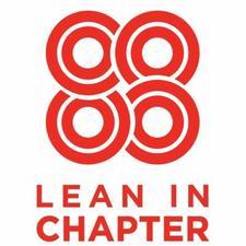 Lean In Chapters across the UK & Ireland logo
