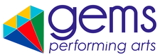 Gems Performing Arts  logo