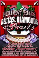 Holiday Glitz: Deltas, Diamonds and Pearls