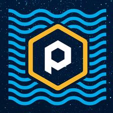 Pixels ASBL logo