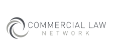 Commercial Law Network logo