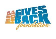 Hip Hop Gives Back Foundation logo