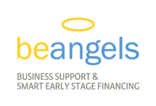 Be Angels logo