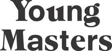 Young Masters Art Prize logo