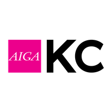 AIGA Kansas City logo