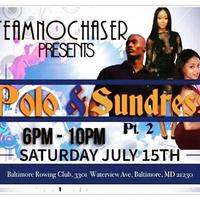 T.N.C.'s 2nd Annual Polo & Sundress Party