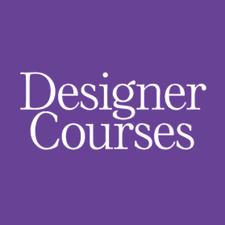 Designer Courses logo