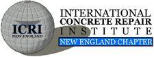 ICRI New England logo