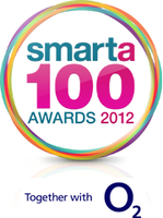 Smarta 100 Academy together with O2 - The art of...