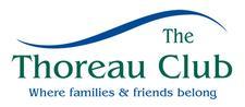 The Thoreau Club logo