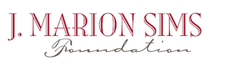 J. Marion Sims Foundation logo