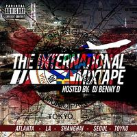 TAP INTO THE INTERNATIONAL MARKET (MIXTAPE) SHANGHAI,...