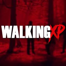 Walking XP logo