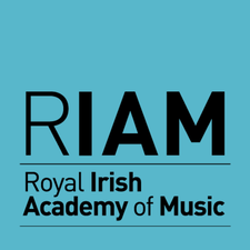 Royal Irish Academy of Music logo