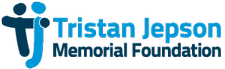 Tristan Jepson Memorial Foundation logo