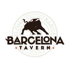 Barcelona Tavern logo