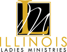 Illinois District Ladies Ministries logo