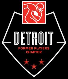 Tim Walton, President NFLPA Detroit Chapter logo