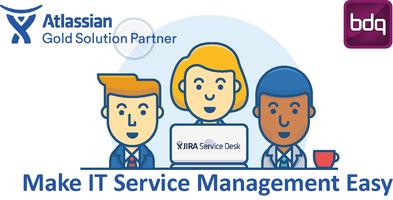 Make IT Service Management Easy
