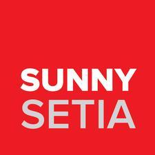 Sunny Setia logo