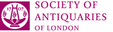 The Society of Antiquaries of London logo