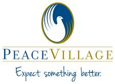 Peace Village  logo