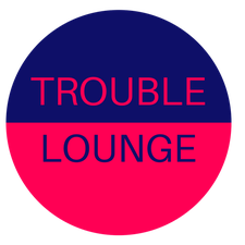 Trouble Lounge logo