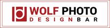 Wolf Photo Design Bar logo