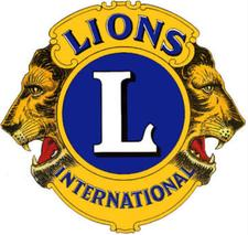 Tacking Point Lions Club Port Macquarie logo