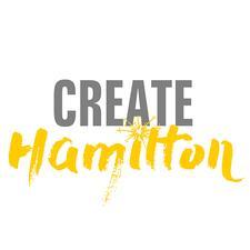 Create Hamilton logo